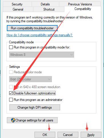 Fixed: Apex Legends Crashing on Windows 10