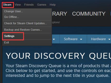 Fixed: Steam Missing File Privileges on Windows 10 (2019 Update)